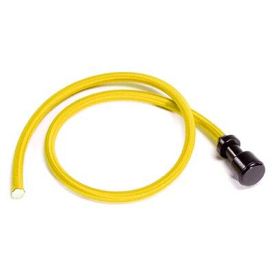 Stamina AeroPilates Yellow Light Cord