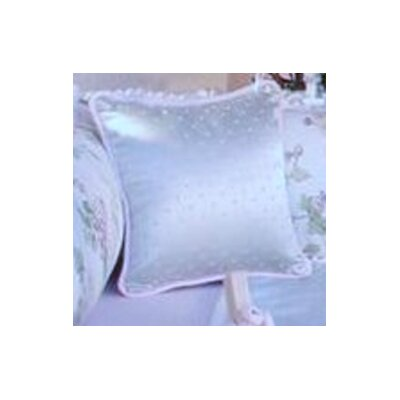 Flower Medley Throw Pillow by Brandee Danielle