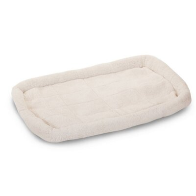 Majestic Pet Products Cotton Crate Donut Dog Bed