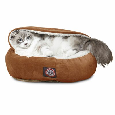 """Majestic Pet Products 18"""" Canopy Dog Bed"""