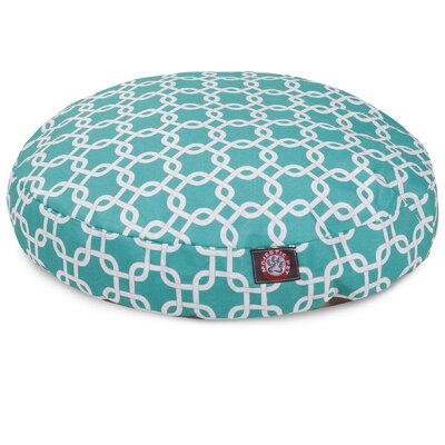 Links Round Pet Bed by Majestic Pet