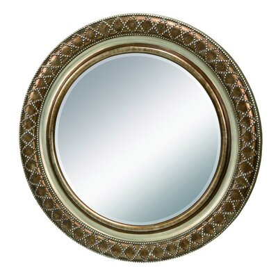 Orleans Mirror by Bailey Street