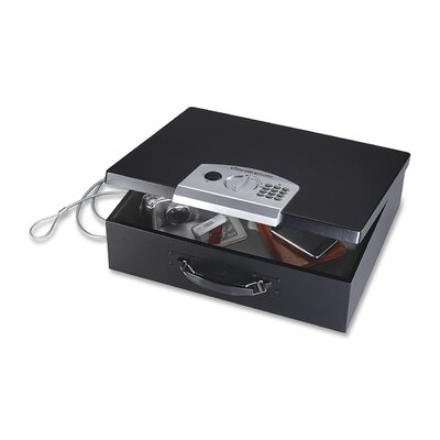 Portable Security Safe by SentrySafe