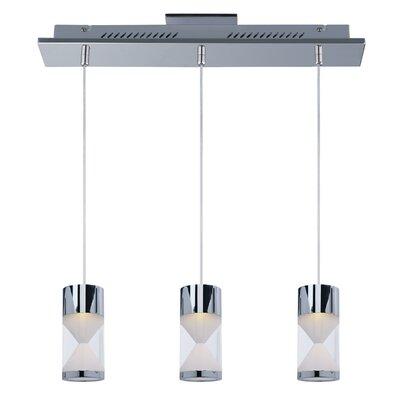 Tyme 3-Light LED Pendant Product Photo