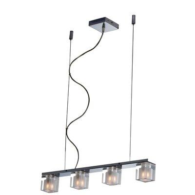 ET2 Blocs 4-Light Pendant