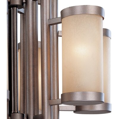 Dolan Designs Cortona 6 Light Chandelier