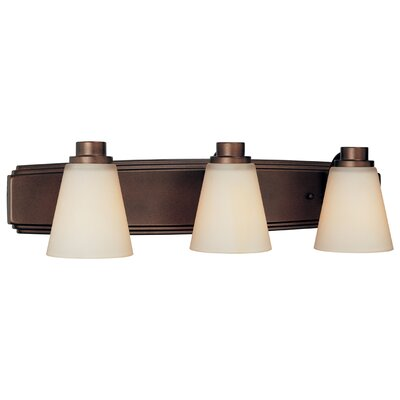 Dolan Designs Southport 3 Light Vanity Light