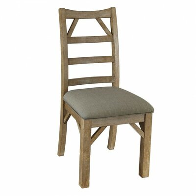 West Valley Side Chair by A-America