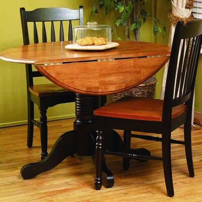 British Isles Dining Table by A-America