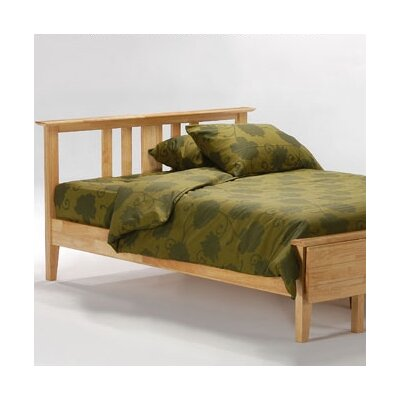Night & Day Furniture Spices Thyme Platform Bed