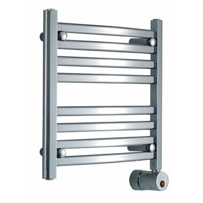 Wall Mount Electric Towel Warmer by Mr. Steam