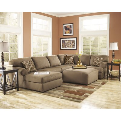 Lanesville Sectional by Signature Design by Ashley