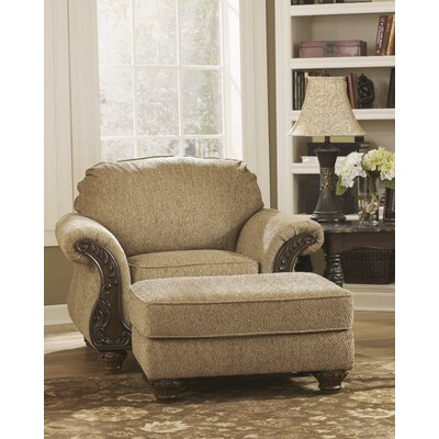 Glencoe Chair by Signature Design by Ashley