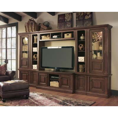 Gaylon Entertainment Center by Signature Design by Ashley