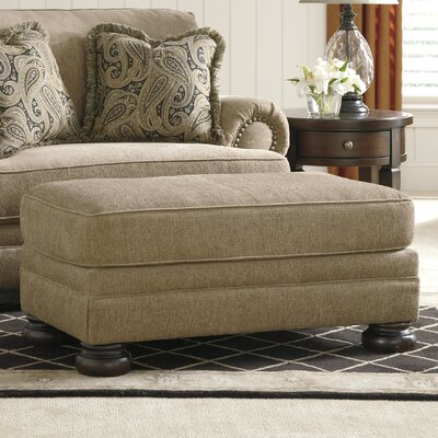 Dozier Ottoman by Signature Design by Ashley