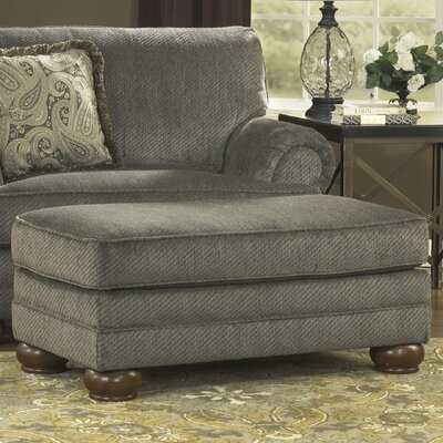 Hatton Ottoman by Signature Design by Ashley