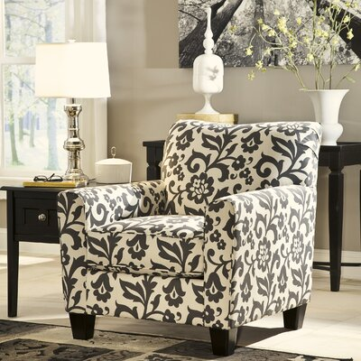 Hobson Arm Chair by Signature Design by Ashley