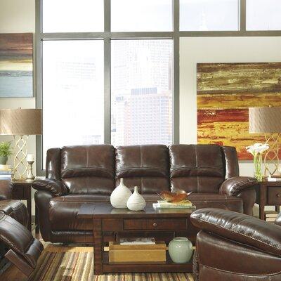 Signature Design by Ashley GNT2964 Mahoney Reclining Sofa