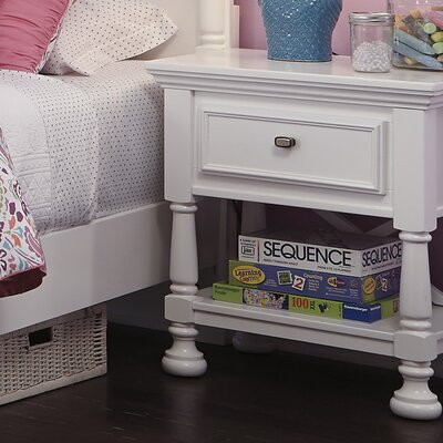 Kaslyn 1 Drawer Nightstand by Signature Design by Ashley