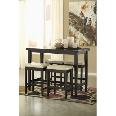 Signature Design By Ashley Kimonte Counter Height Dining