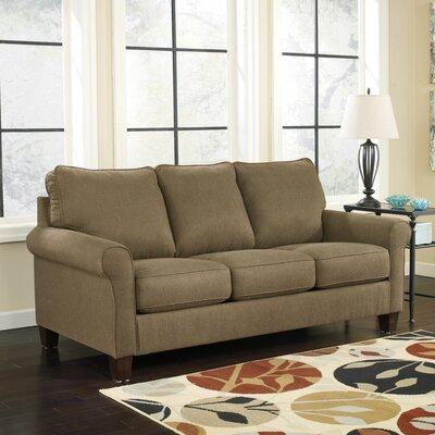 Signature Design by Ashley 2710 Zeth Full Sleeper Sofa