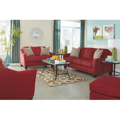 Hannin Living Room Collection by Signature Design by Ashley