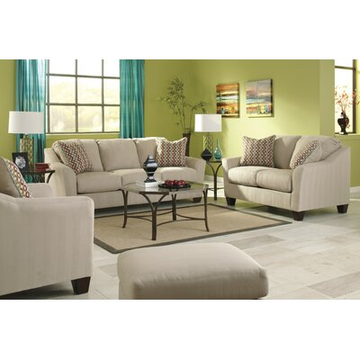 Hannin Sleeper Living Room Collection by Signature Design by Ashley