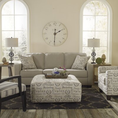 Alenya Sleeper Living Room Collection by Signature Design by Ashley