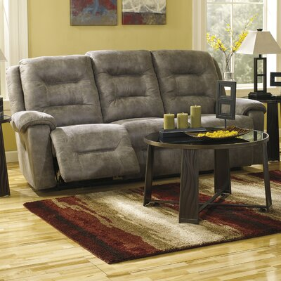 Rotation Reclining Sofa by Signature Design by Ashley