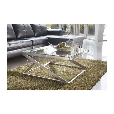 Cayden Coffee Table by Signature Design by Ashley
