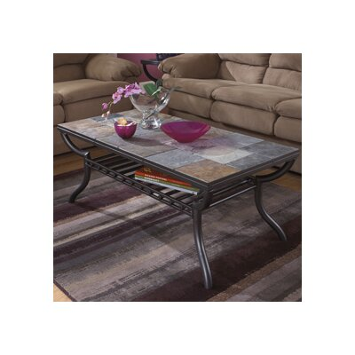 Jessica Coffee Table by Signature Design by Ashley