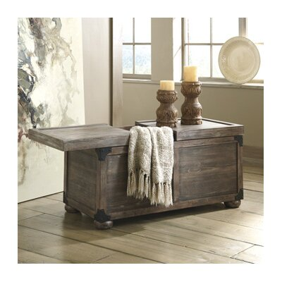 Chatham Coffee Table by Signature Design by Ashley