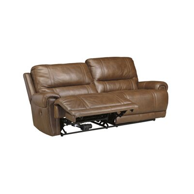 Signature Design by Ashley U7590 Paron 2 Seat Reclining Sofa