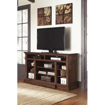 Signature Design By Ashley Gaylon Tv Stand Reviews Wayfair