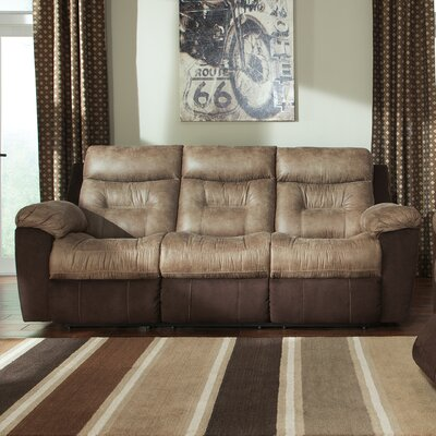 McLaurin Reclining Sofa by Signature Design by Ashley
