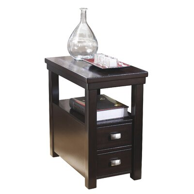 Benson Chairside Table by Signature Design by Ashley