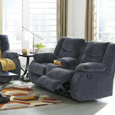 Signature Design by Ashley GNT6470 Garek Reclining Loveseat