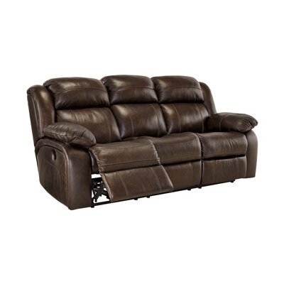 Signature Design by Ashley U7190 Branton Reclining Sofa