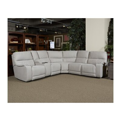 Bohannon Reclining Sectional by Signature Design by Ashley