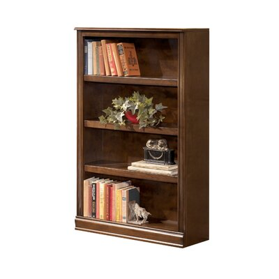 "Signature Design by Ashley Hamlyn 53"" Standard Bookcase"