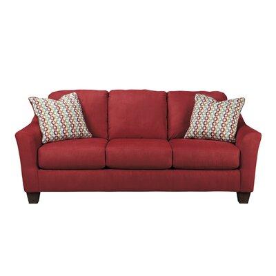 Signature Design By Ashley Hannin Sleeper Sofa Amp Reviews