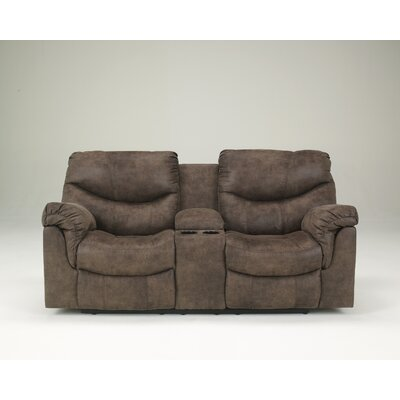 Signature Design by Ashley GNT3046 Lilly Reclining Loveseat