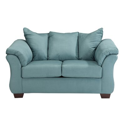 Signature Design by Ashley 7500635 Darcy Loveseat