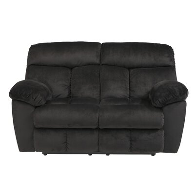 Signature Design by Ashley GNT7680 Saul Reclining Loveseat