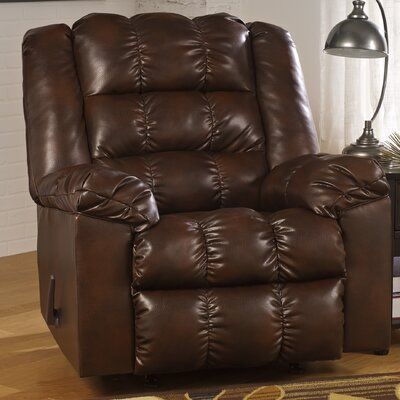 Hatton Durablend® Rocker Recliner by Signature Design by Ashley