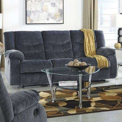 Signature Design by Ashley 9200 Garek Reclining Sofa