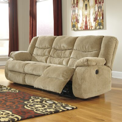 Garek Power Reclining Sofa by Signature Design by Ashley
