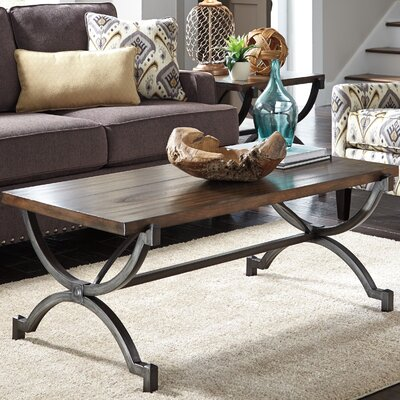 Baybrin Coffee Table by Signature Design by Ashley
