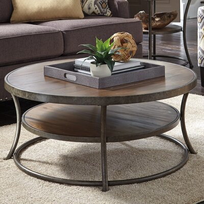 Nartina Coffee Table by Signature Design by Ashley