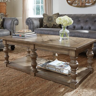 Chalimone Coffee Table by Signature Design by Ashley